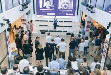Innovation : Une importante participation marocaine à Futur.E.S  in Paris