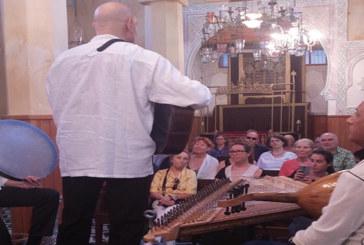 24ème Festival de Fès des musiques sacrées du monde : Quand un concert résonne comme une prière  dans une synagogue