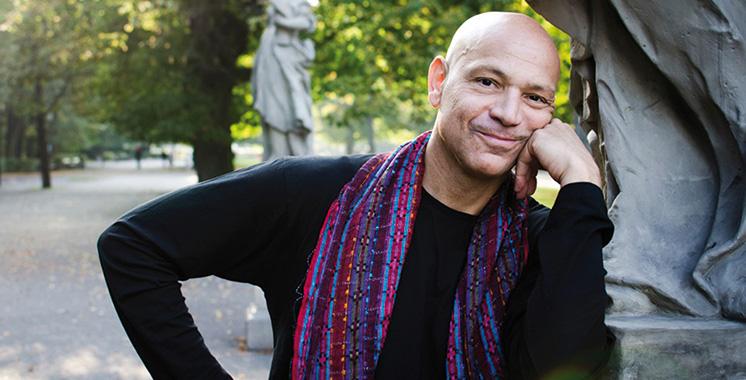 Entretien avec Gérard Edery, chanteur séfarade : «La synagogue est un endroit intime  avec une vibration tellement profonde»