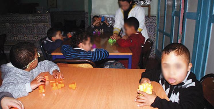 Handicap mental : Des milliers d'enfants privés  de la rentrée scolaire