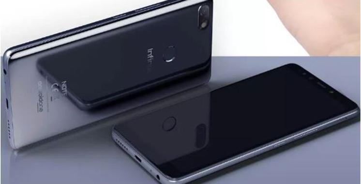 Propulsé par Android One : Infinix dévoile son nouveau Note 5