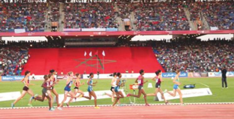 Après le retrait de la Guinée équatoriale : Le Maroc organise les Jeux africains 2019