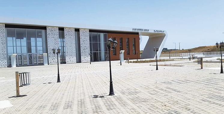 La nouvelle gare routière d'Asilah dans les starting-blocks