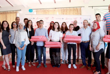 Label'Vie lance la 2ème édition du prix de l'excellence scolaire
