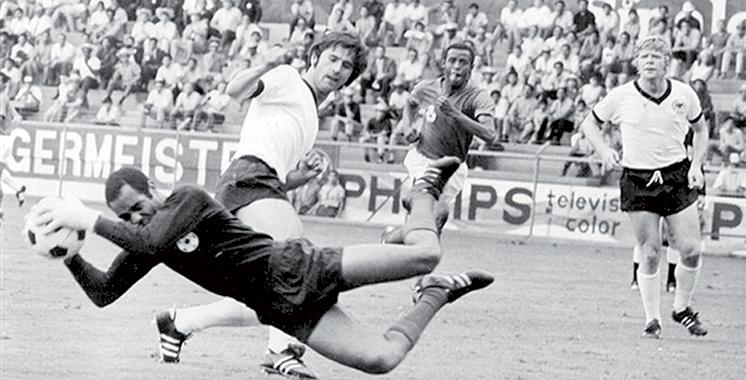 Coupe du monde : Flash-back sur les premiers points africains…