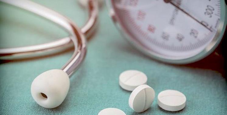 Hypertension artérielle : Retrait de lots de médicaments à base de valsartan