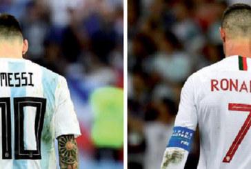 Messi et Ronaldo éliminés de la Coupe du monde : Un samedi noir pour les stars planétaires du football