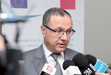 1,2 million d'euros pour le renforcement des capacités marocaines