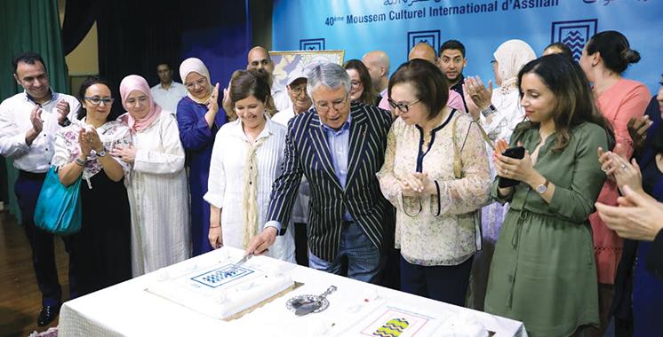 Asilah fête ses habitants : Le Moussem de la ville s'est clôturé vendredi dernier