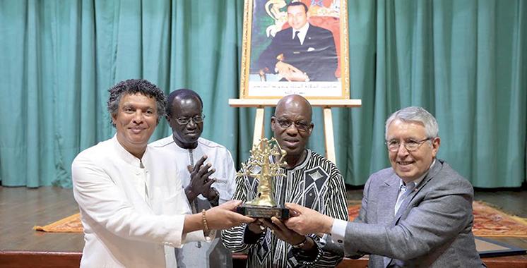 Moussem Dasilah Amadou Lamine Sall Sadjuge Le Prix