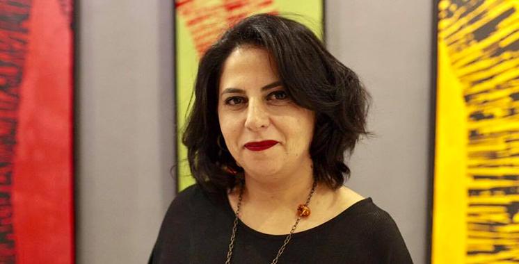 Entretien avec Najoua El Hitmi, artiste-peintre : «Je me suis mise à peindre un peu tardivement»