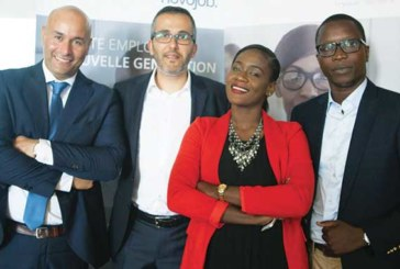 E-recrutement  : Novojob s'installe au Sénégal