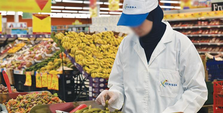 ONSSA : 4.348.206 de tonnes de produits alimentaires contrôlées à fin juin