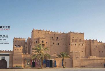 Ouarzazate : La première course d'obstacles internationale s'associe à l'écologie