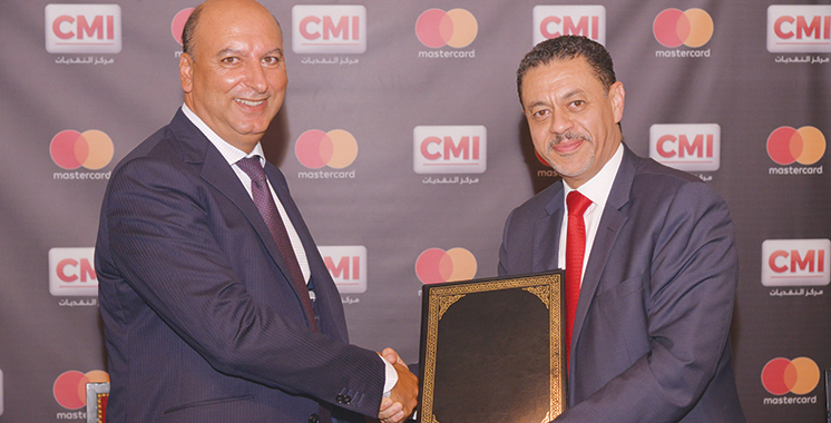 Partenariat CMI-Mastercard : Vivez au cœur de la technologie !