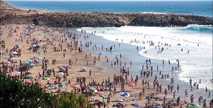 Un début d'été dramatique : 5 morts noyés en dix jours à Tanger