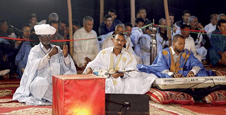 Clôture du 14ème Moussem de Tan-Tan au rythme de la poésie hassanie