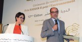 Prix Hassan II pour l'environnement : Lydec primée pour son projet innovant