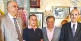 Vers la création d'un musée de la mémoire juive marocaine à Fès : Le message fort de Mehdi Qotbi
