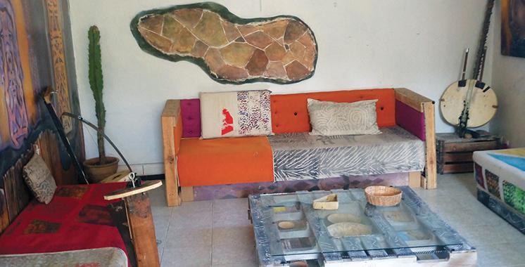 Visite au Centre culturel africain au Maroc après rénovation