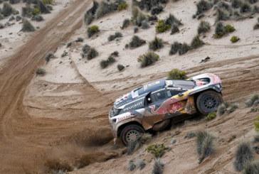 Le Pérou confirme le déroulement  du Dakar 2019 sur ses terres