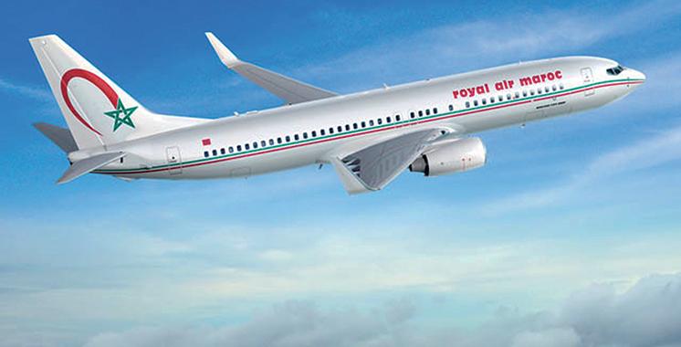 Ligne Casablanca-Amman : Royal Air Maroc et Royal Jordanian signent  un accord de partage de codes