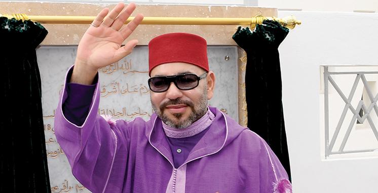 Maroc : Prendre en main le destin d'un pays et d'un continent