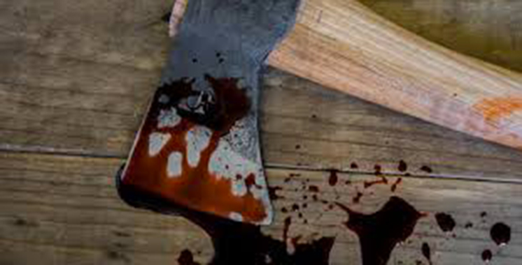 Fès : Il tue son épouse à coups de hache et tente de quitter le pays