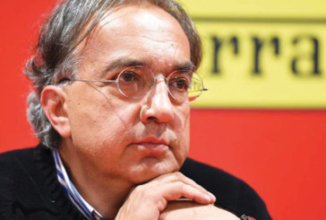 Sergio Marchionne cède la place aux commandes de Fiat et Ferrari