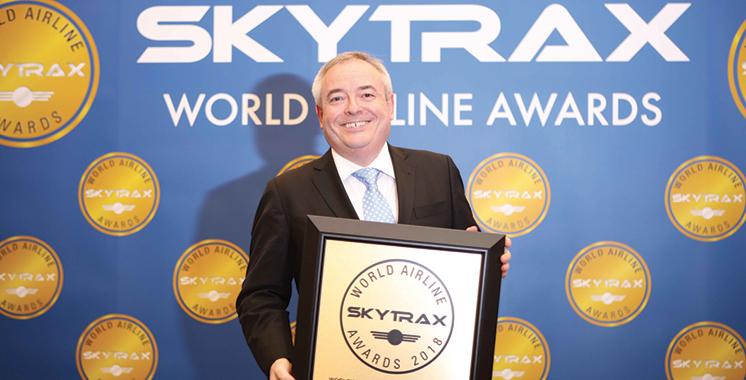 Divertissement et qualité service de transport aérien : Emirates remporte de nouveaux prix