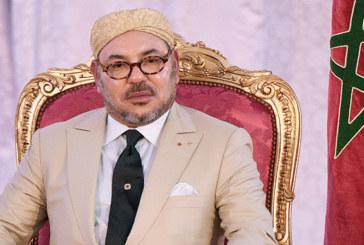 Al Qods : Le Souverain met la communauté internationale devant ses responsabilités
