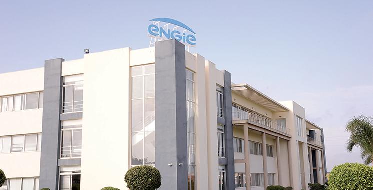 Le groupe Engie intègre sa Business Unit MESCAT sur le marché marocain
