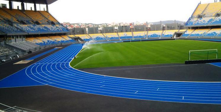 Le journal espagnol As écrit : Tanger, candidate par excellence à abriter les plus grands événements sportifs