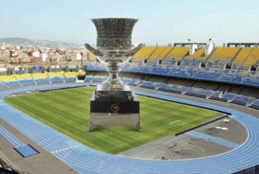 La Super coupe d'Espagne se jouera en un seul match au Maroc : Barça-Séville le 12 août au stade de Tanger