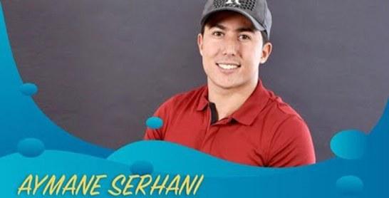 Timitar : Aymane Serhani lance les festivités (vidéo)