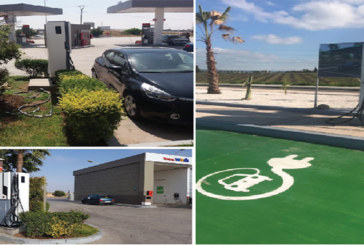 Recharge de véhicules électriques : Des bornes de 50kW et 22kW jusqu'à 80% d'autonomie chez Total Maroc