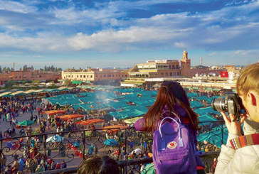 1,6 million de touristes en seulement  deux mois