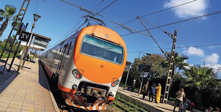 Trains/Intempéries : Trafic perturbé