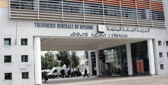 Le déficit budgétaire s'aggrave à 39 milliards de dirhams