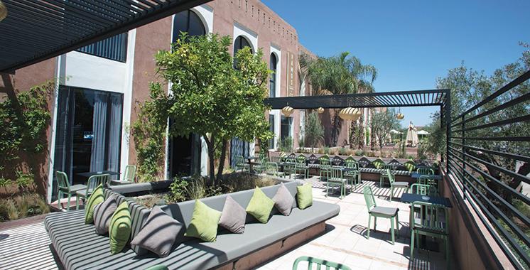 Ouverte récemment à Marrakech : Vamos, une nouvelle adresse gastronomique made in Spain