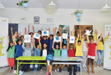 «Mama Tabiaa» : 150 nouvelles écoles dans le programme de Vivo Energy et la Fondation Zakoura