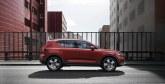 Pour répondre à la croissance exceptionnelle des ventes du XC40 et de XC60 : Volvo augmente sa capacité de production