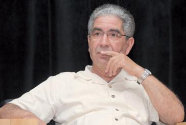 «Un révolutionnaire dans la réforme», nouvel ouvrage d'Ahmed Herzenni