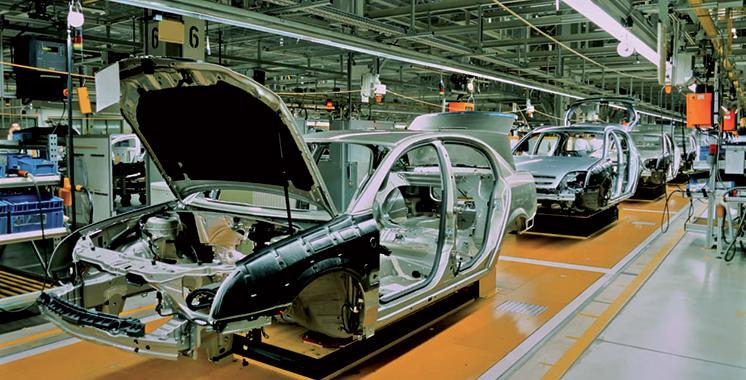 Aléna : L'industrie automobile exhorte à la  reprise des discussions