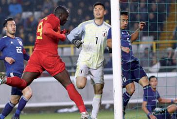 Quarts de finale de la Coupe du monde : Qualification dans la douleur  pour la Belgique