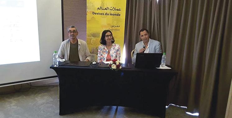 Un voyage magique à travers la monnaie : L'exposition « Devises du Monde » en août prochain à Tanger