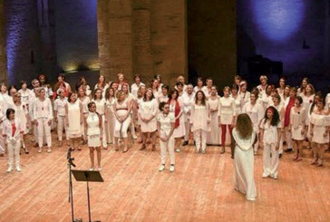 Spectacle musical avec Crescendo Baby Music à Casablanca