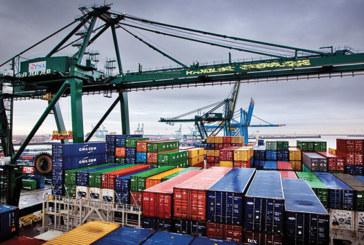 Les exportations agricoles culminent