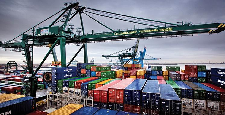 Commerce extérieur : Près de 126 milliards  de dirhams générés à l'export