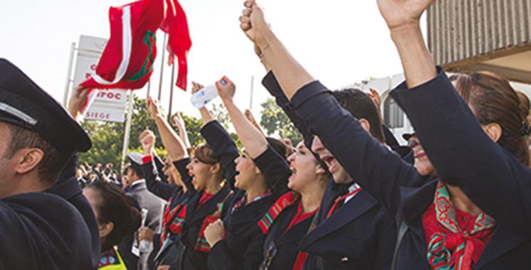 Crise sociale au sein de Royal Air Maroc : Le bureau syndical UMT RAM appelle au dialogue constructif